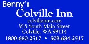 Benny's Colville Inn