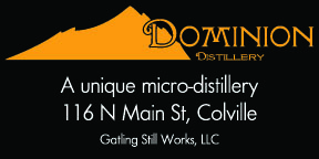 Dominion Distillery