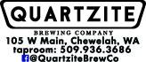 Quartzite Brewery