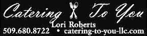 CateringToYou
