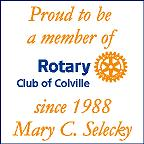 Rotary Club of Colville